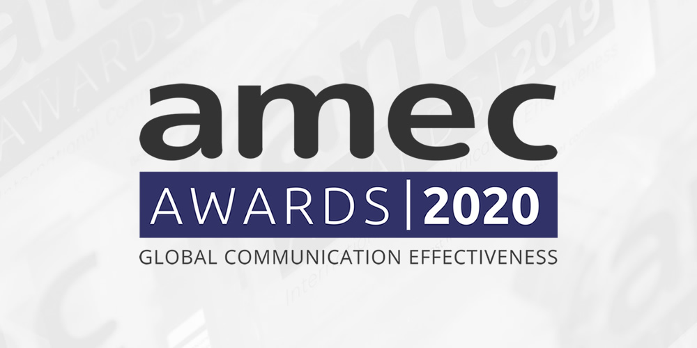 Fullintel Shortlisted for 2020 AMEC Award in Crisis Comms