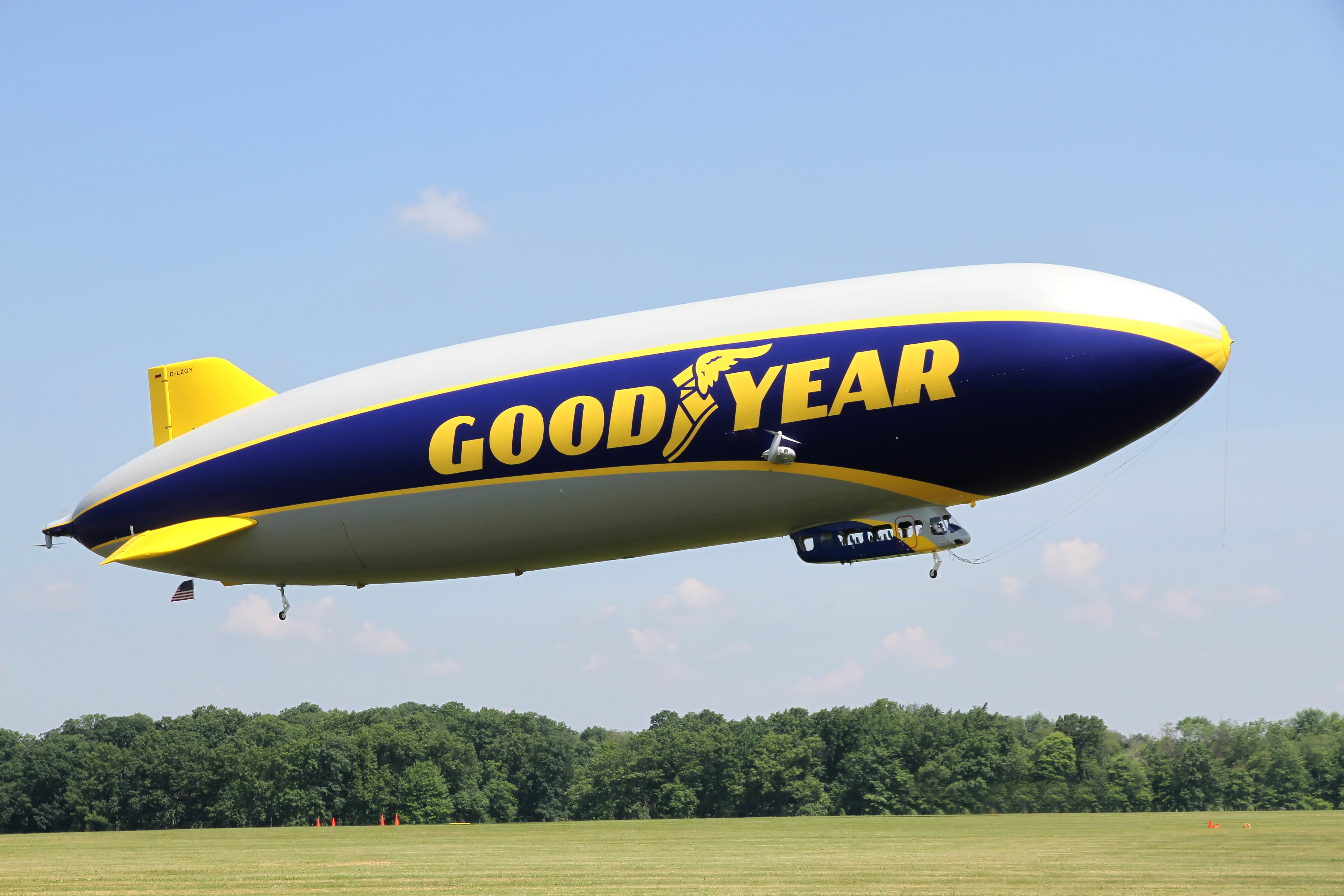 Fullintel's expertly-curated media monitoring helps Goodyear stay on top of the news that matters